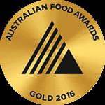 Australian Food Award 2016