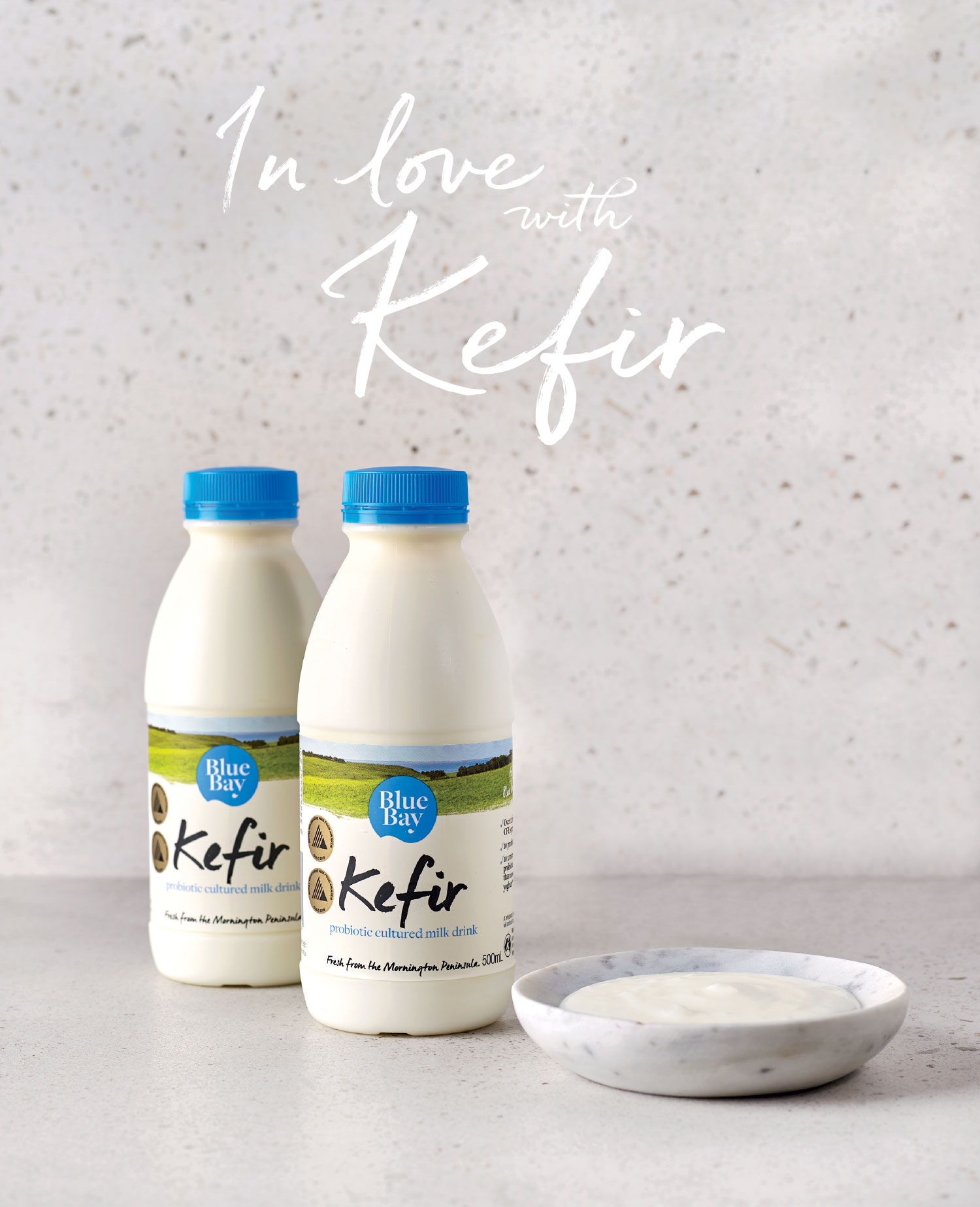 Blue Bay Kefir
